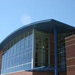 Ellsworth CC Student Activity Center